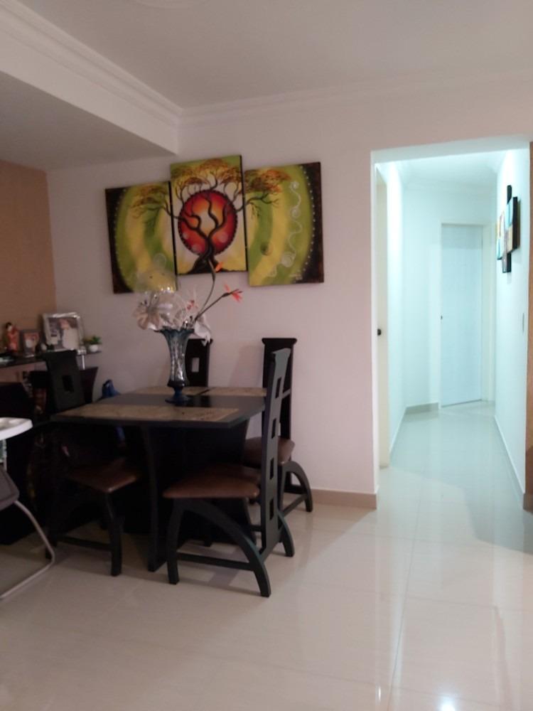 bello apartamento en los mangos