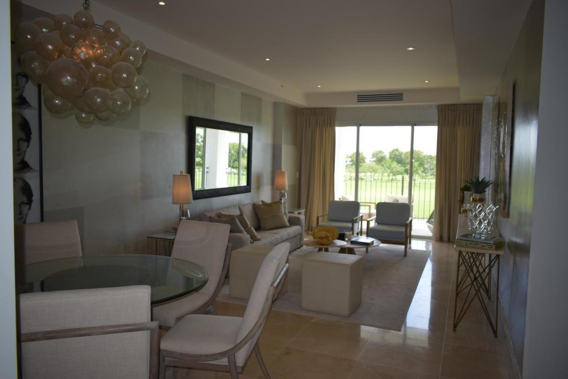 bello apartamento en venta en santa maria panama cv