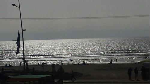 bello departamento primera linea avenida del mar la serena