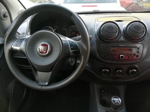 bello fiat palio 1.6 essence mt plata