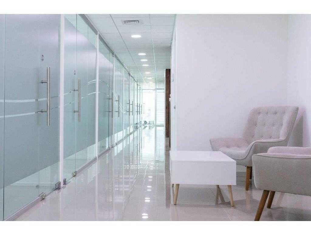 bello horizonte business center