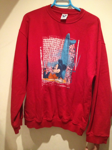 bello sweaters  disney original mickey mouse traído de usa