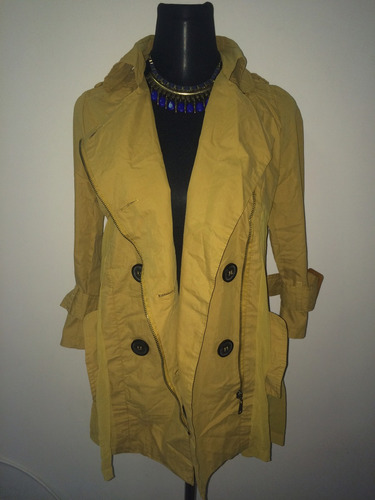 bello trench blusa tipo chaqueta abrigo blazers top