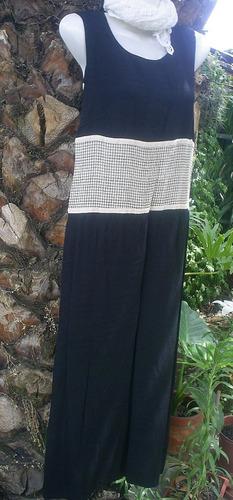 bello vestido largo