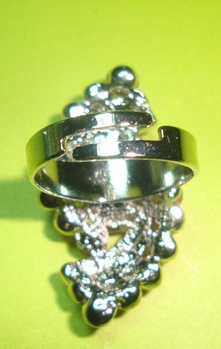 bellos anillos para fiestas