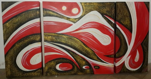 bellos cuadros abstractos