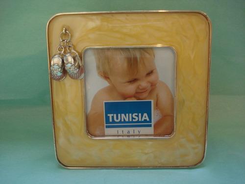 bellos porta retratos para bebe