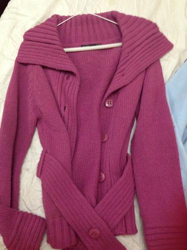 bellos suéter de dama zara y disney. usados