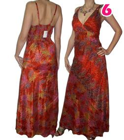 9c247498b Vestido Bambula Hindu - Ropa y Accesorios Índigo en Mercado Libre ...