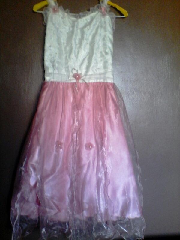 Venta de vestidos de fiesta ninas