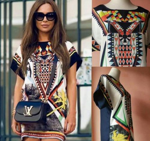 bellos vestidos de verano mini!