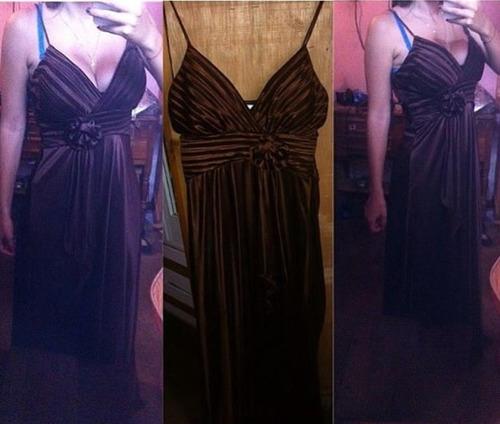 bellos vestidos elegantes