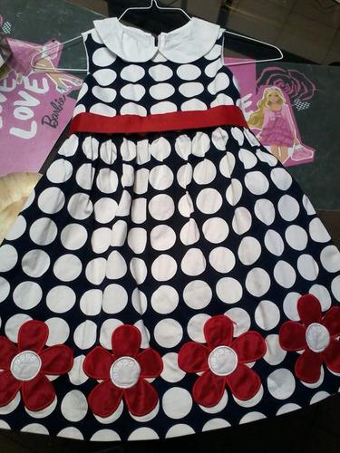 bellos vestidos para las princesitas niñas