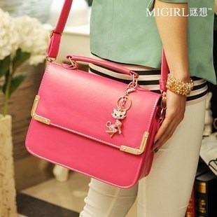 bellos y exclusivos accesorios carteras mochilas llaveros