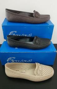 28bc572172a Zapatos Ferradini Damas Mocasin - Zapatos en Mercado Libre Venezuela