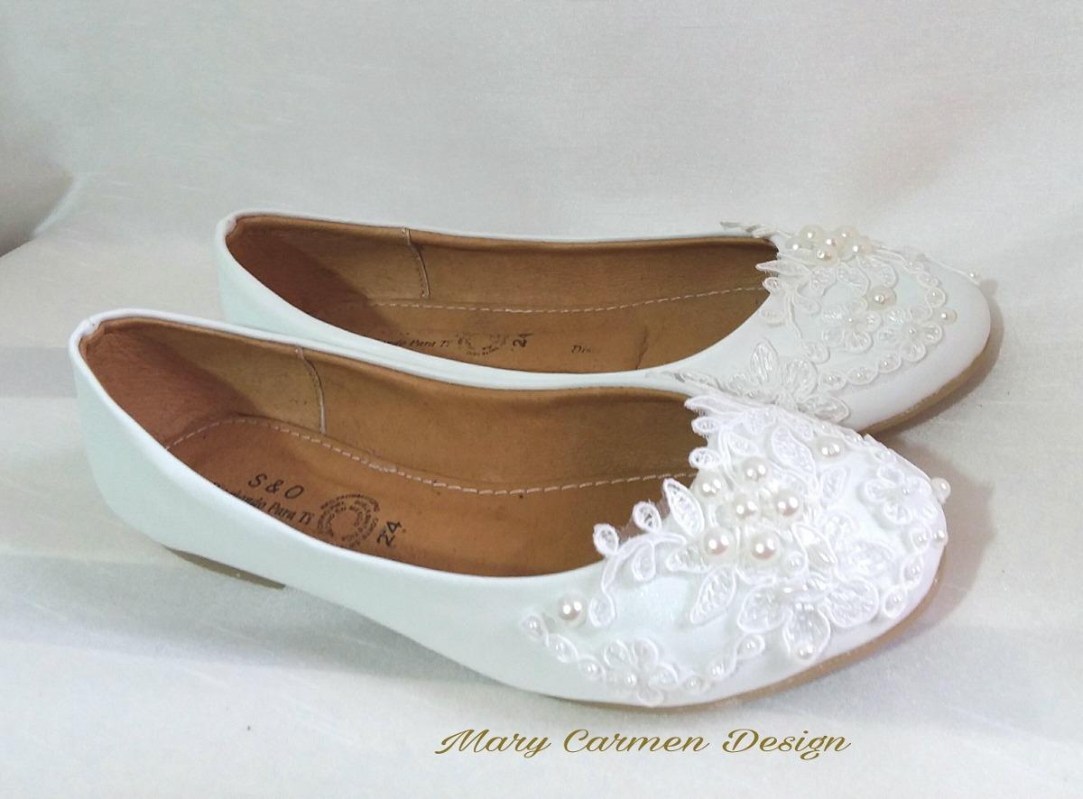 4489bb23f3b bellos zapatos flats novia primera comunión estilo vintage. Cargando zoom.