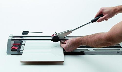 bellota pop60rc popr cortador de azulejos con estuche rigido