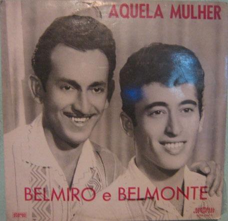 belmiro & belmonte - aquela mulher - 1973