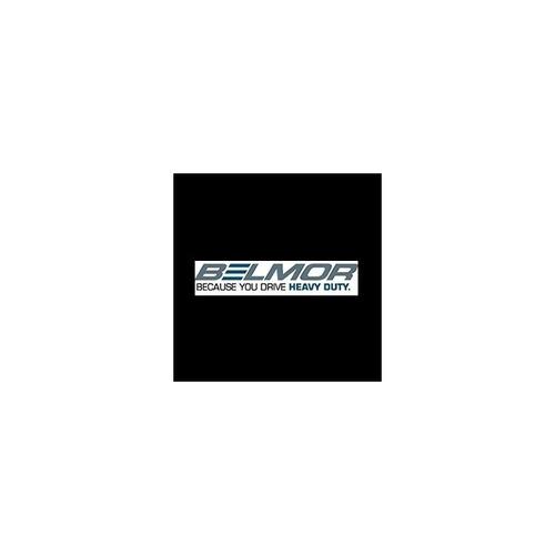 belmor 76302002-1 mack bullet shield para la serie mack ch (