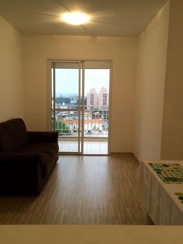 belo apartamento com 2 dorms - vila butantã - roberto 64088