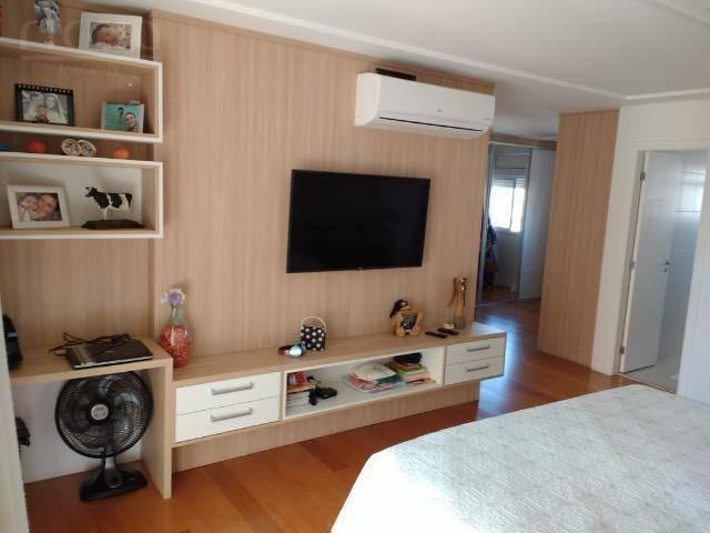 belo apartamento com 248m² no edifício paessagio - ap2215