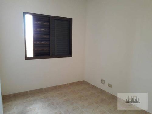 belo apartamento com 3 dormitórios à venda, 96 m² por r$ 369.900 - vila baeta neves - são bernardo do campo/sp - ap0091
