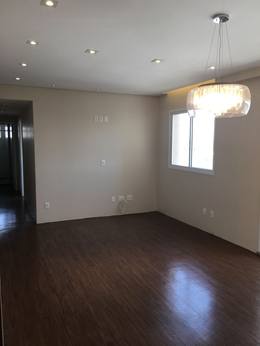 belo apartamento com 3 dorms - jd arpoador - cod 77485