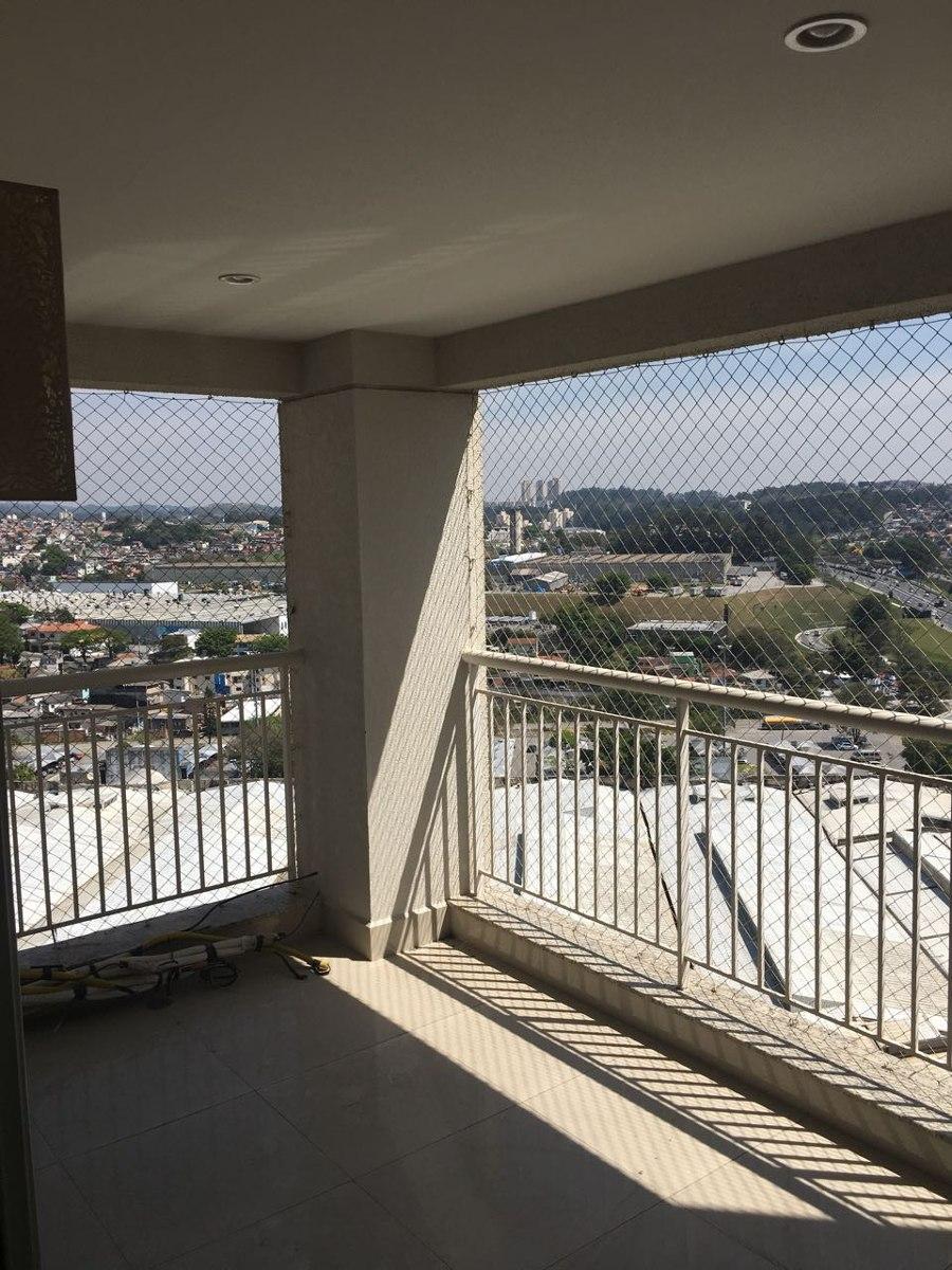 belo apartamento com 3 dorms - jd arpoador - jeferson 77485