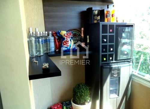 belo apartamento de 73m² - jd414