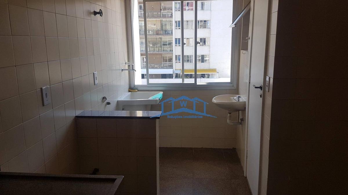 belo apartamento na rua teresa - ap0024