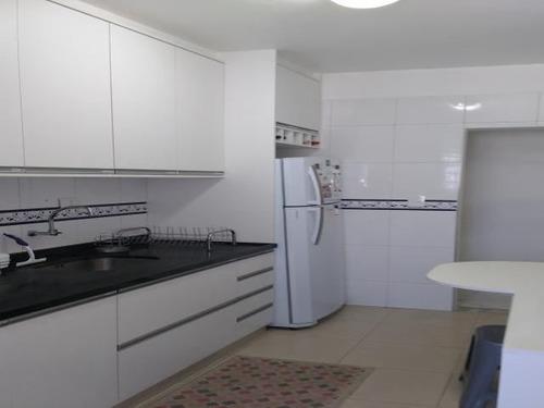 belo apartamento no busocaba - 10695