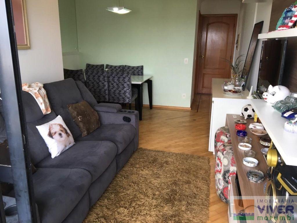 belo apartamento no morumbi! - nm4582