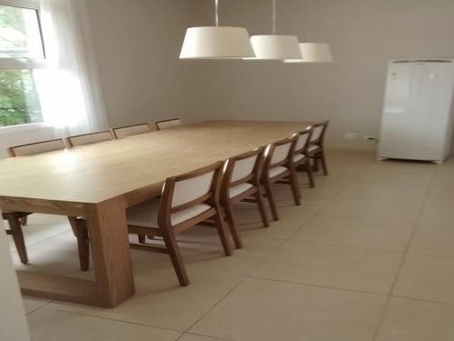 belo apartamento novo!!! melhor condominio da regi - 10438