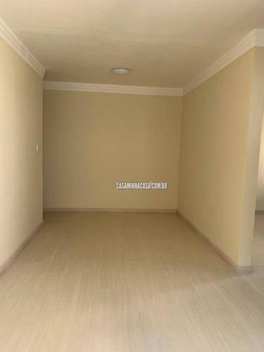 belo apartamento totalmente reformado. - ap1457