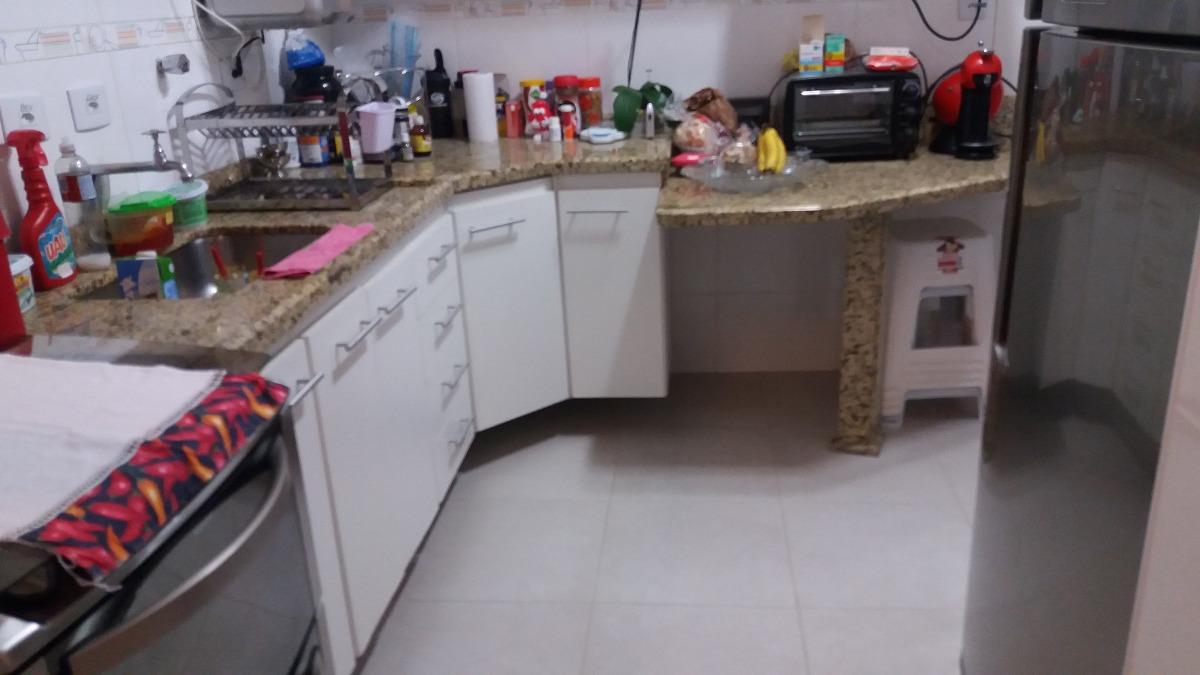 belo apartmento de 3 dorms - jd esther yolanda - cod 76354