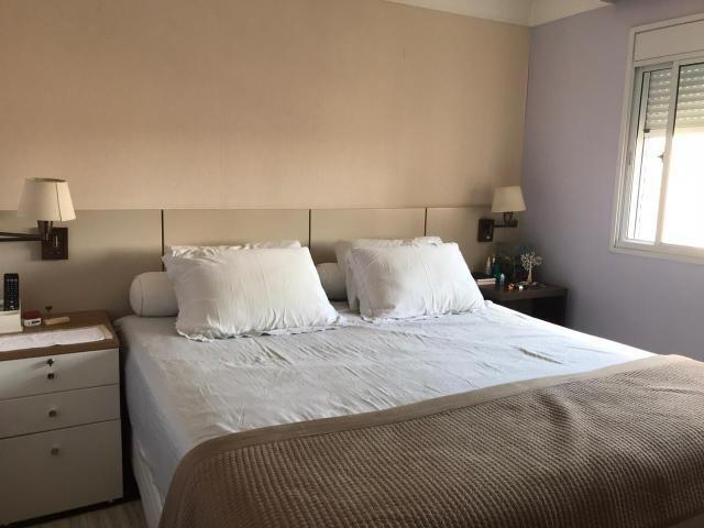 belo apto de 3 dorms, repleto de armários. cod 83921