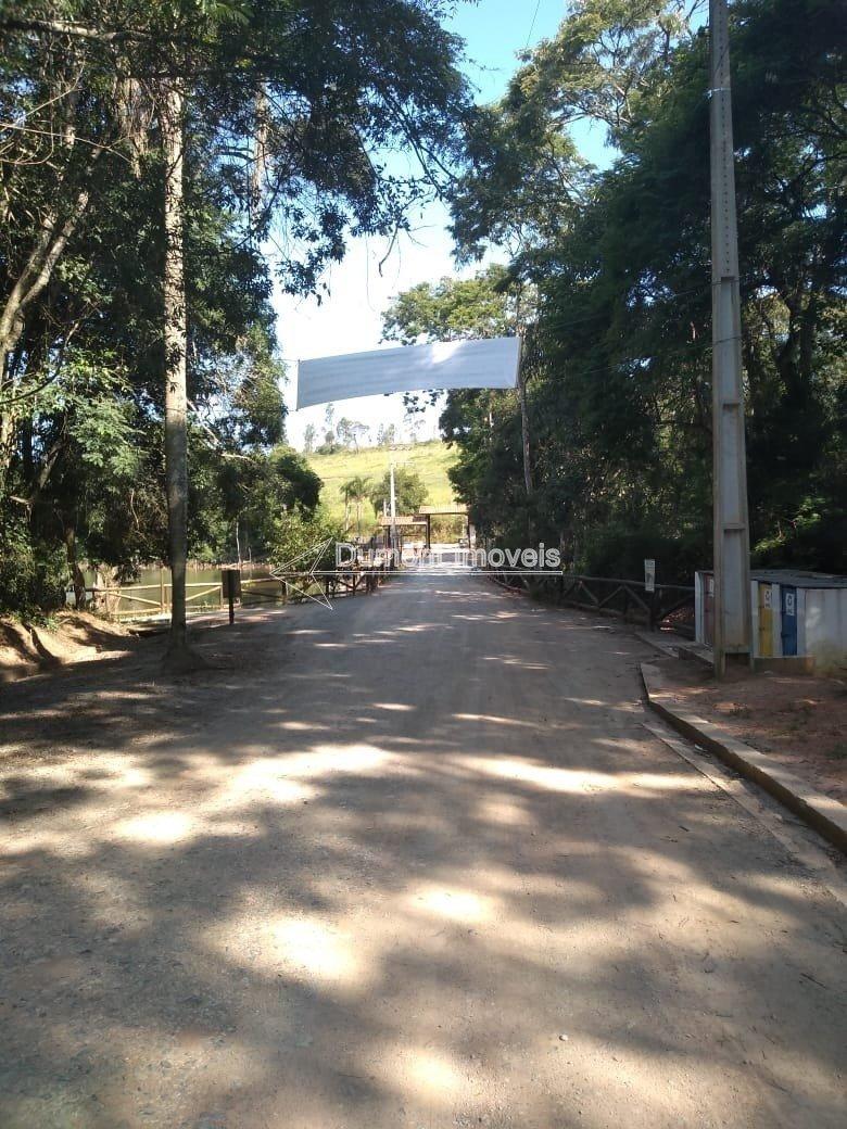 belo condominio fechado a 59km de sp. lotes de 1.000m2 plano