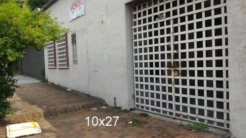 belo imóvel comercial - vila butantã - ref 78169