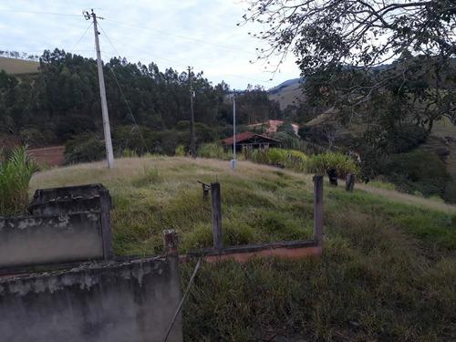belo sitio em cristina, minas gerais - ref. 944