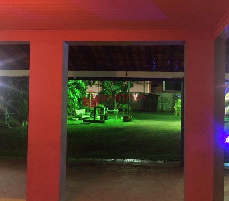 belo sítio na estrada do coco com 4.000 m² - 93150978