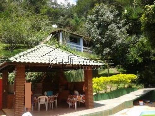 belo sítio para lazer ou residencial - tudo para seu bem estar!