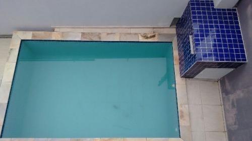 belo sobrado com piscina,  no belas artes, em itanhaém