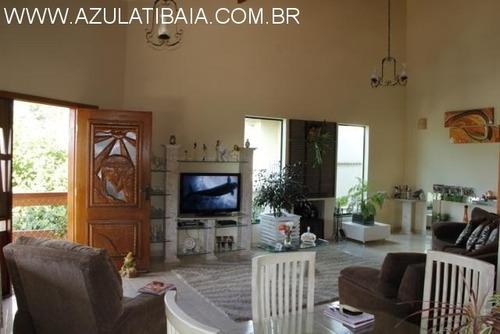 belo sobrado no jardim paulista, atibaia excelente bairro residencial, próximo a alameda lucas nogueira garcez... - ca00560 - 34412767