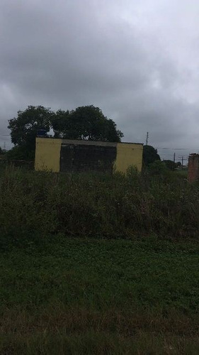 belo terreno no jardim jamaica, em itanhaém - ref 4551