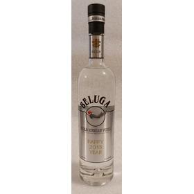 Beluga ¨noble Russian Vodka¨ 0,5l - Edición Año Nuevo 2015