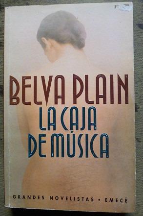 belva plain - la caja de musica