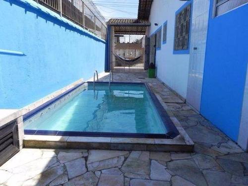 bem localizada = piscina = churrasqueira =  duas vagas de garagem - ca0094