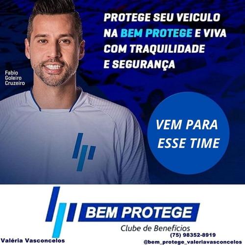 bem protege- proteção veicular