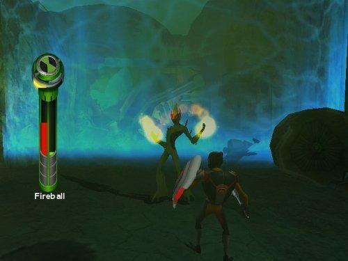 ben 10 alien force vilgax ataca a nintendo wii