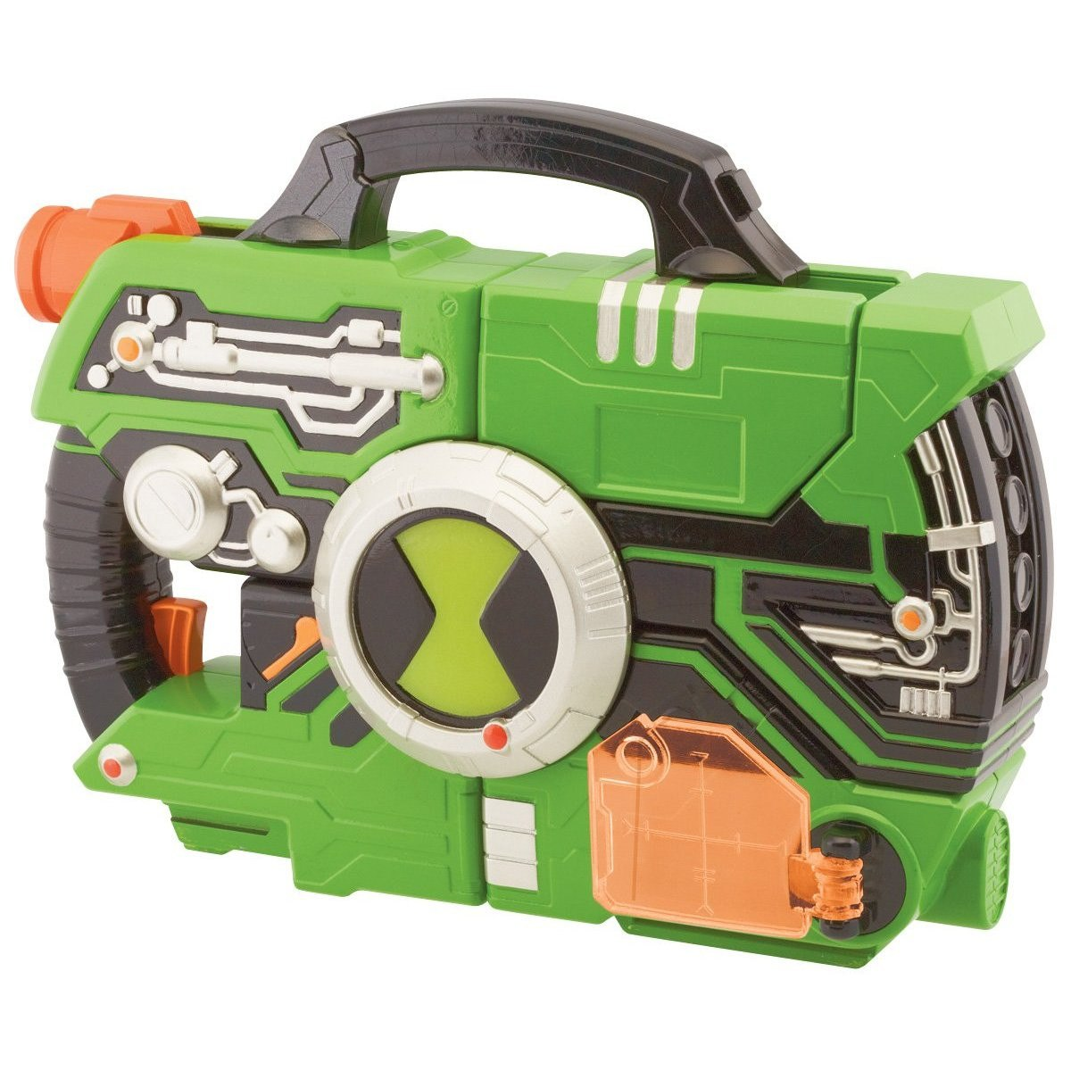 ben tech blaster juguetes en luz y sonido bunny toys